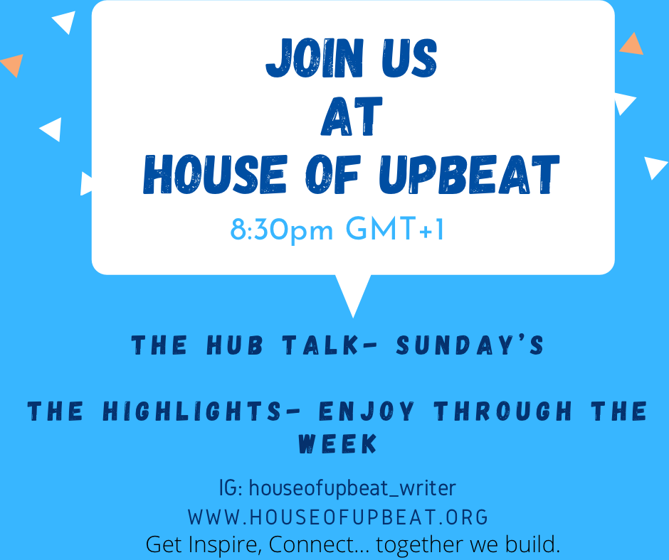 House of upbeat
